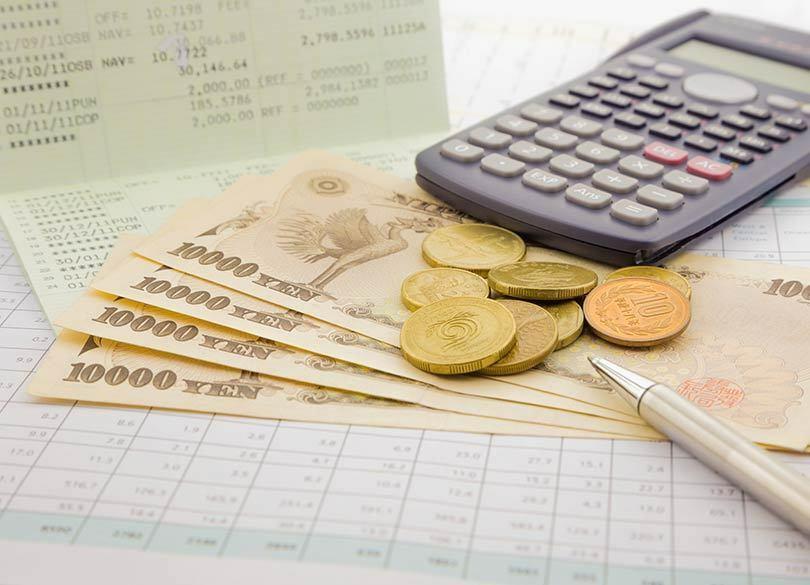 昇給が期待以下!苦しい家計の解決方法 固定費の中で変えやすいのは?