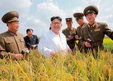 中露が北朝鮮を本気で制裁しない理由