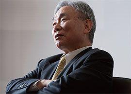 JR東海会長-貫く