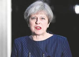 勝算は絶望的、イギリスのEU離脱交渉