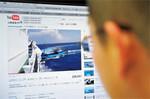 中国漁船衝突事件映像の流出は政権にダメージを与えた。(PANA=写真)