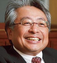 <strong>メルシャン社長 CEO 植木 宏</strong>●1953年、栃木県生まれ。76年小樽商科大学商学部卒、キリンビールに入社。2009年より現職。
