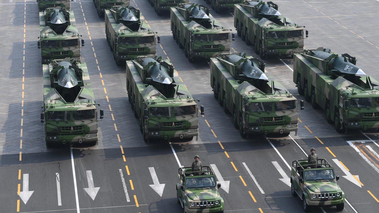 香港の自由を奪う中国の魂胆は見え透いている 国際社会が「助け舟」を出す時だ
