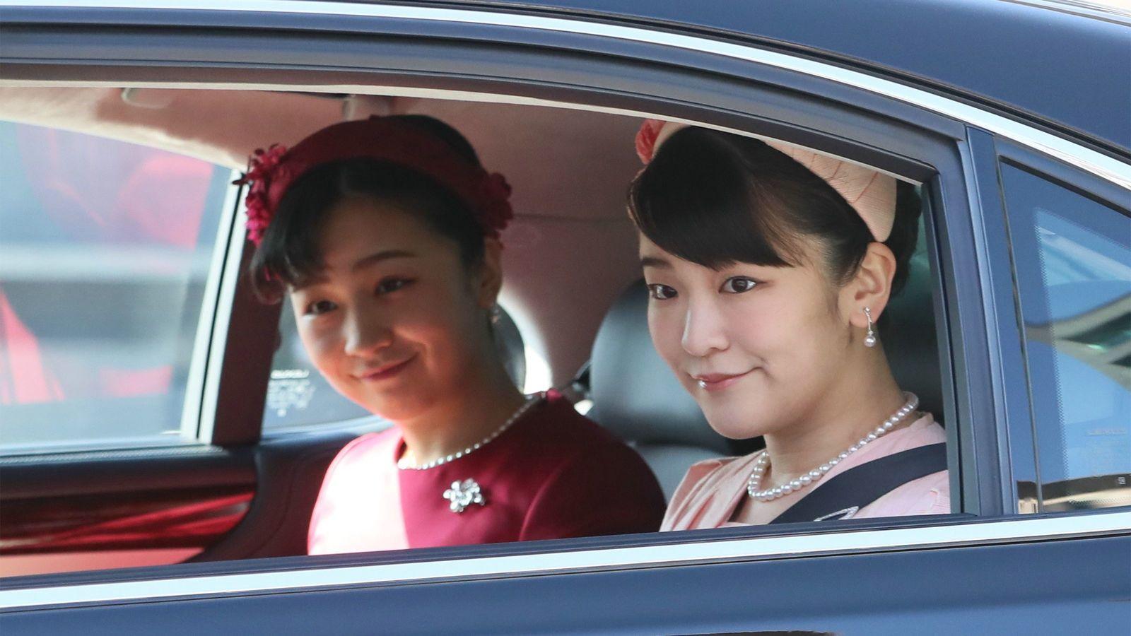 苦難の続く眞子さまと小室圭さんが全世界に発した「結婚へのシグナル」 54分間の「英語インタビュー」の意味