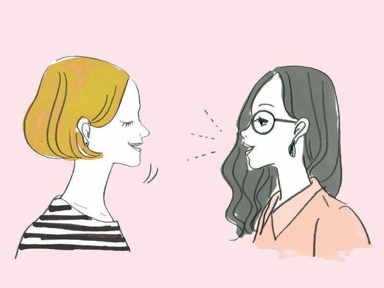 つながりたい女性が急増中!? 求めるのは「SNS」ではなく「リアル」なつながり