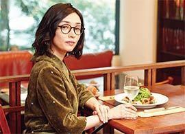 女優 中嶋朋子さん