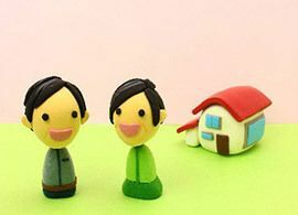 50代の保険プラン「完済&ゆとり住み替え」家計vs「住宅ローン現役」家計