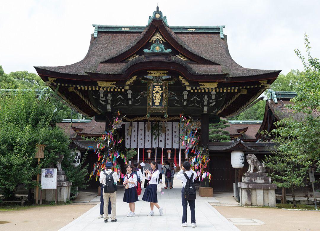 菅原道真が学問の神様になった本当の理由 7人が落雷で死んだ清涼殿落雷事件