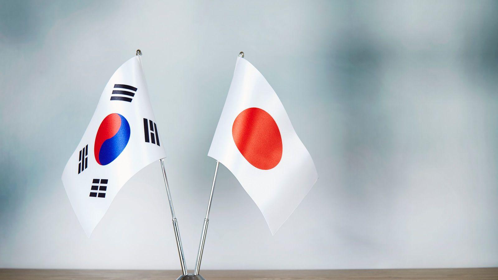「韓国ホワイト国外し」の裏にある米中貿易戦争 元経済ヤクザが語る闇マネー実態