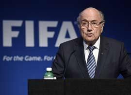 「巨大利権組織」FIFAの深い闇