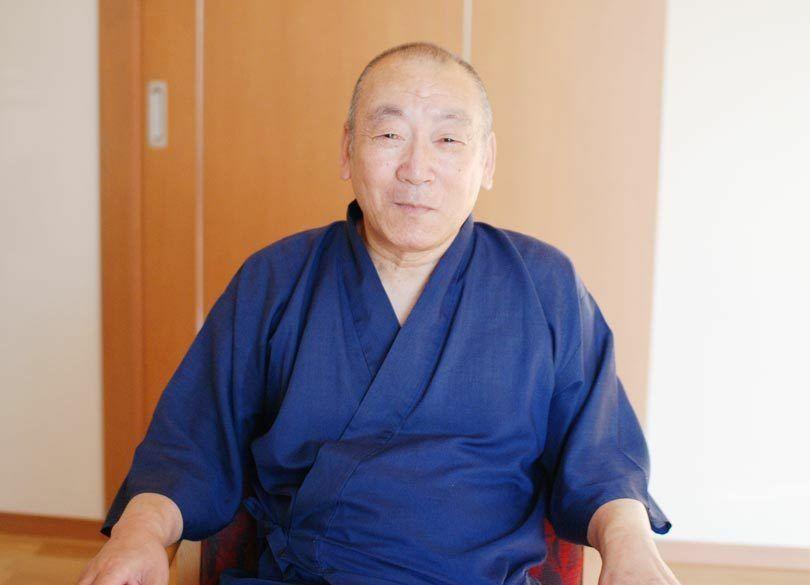 末期がんの医師であり僧侶が実践する「いのちのケア」