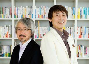 対談 小阪裕司×安田佳生 倒産手記『私、社長ではなくなりました。』の顛末【2】