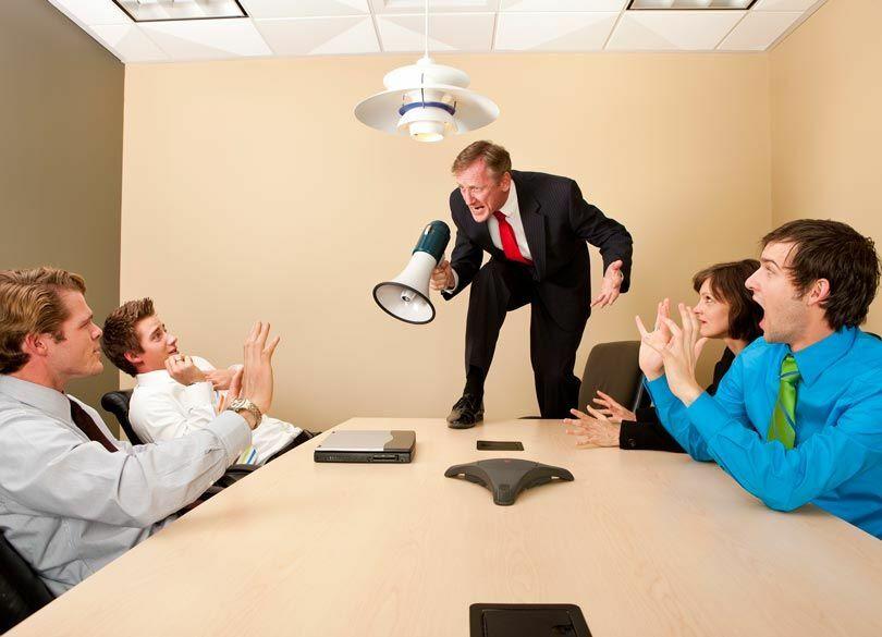 """絶対に会社を潰す""""ダメ社長""""3つの傾向 会社は、社長ひとりで99%決まる"""