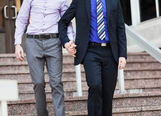 LGBTの意味すら知らない上司をどうする