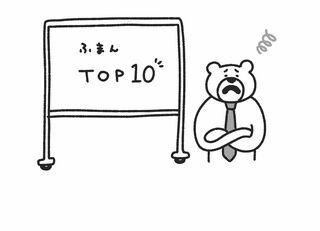 プレゼン上手は「10位」から話を始める