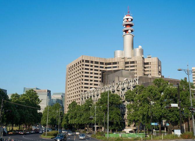 東京都千代田区霞が関の警視庁本部庁舎