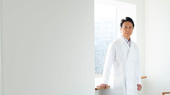 順天堂大学医学部の小林弘幸教授