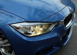 【BMW試乗記】ロングドライブでこそ実感するディーゼルの価値