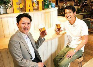 【キリンビール】渋谷の新ランドマーク「ヒカリエ」で取り扱いを獲得せよ! -繁盛店争奪、熱闘ビールウォーズ(3)
