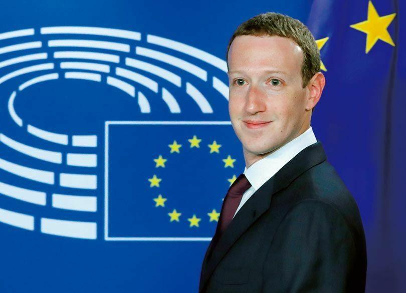 サイバー社会は「搾取」で成り立っている フェイスブック情報流出問題再考