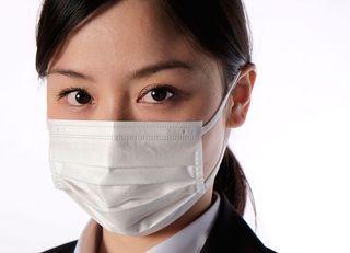 花粉症 20代女子5割は伊達マスク経験者