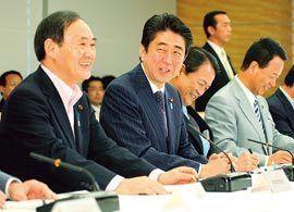 菅官房長官「総理を支えた官邸の300日」