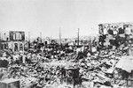 10万5000人余の命を奪った1923年9月1日の関東大震災。(写真=PANA)