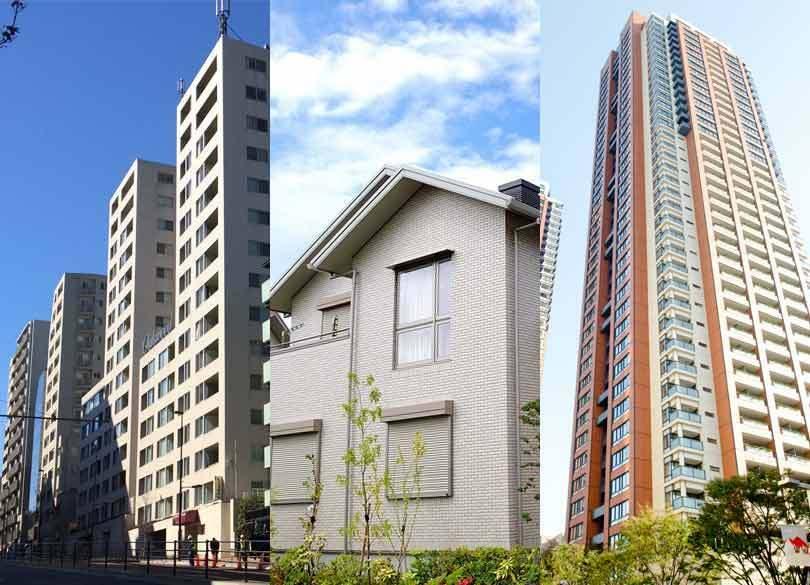 生涯コストは天と地「マンション vs 一戸建て vs 賃貸」誰が2700万円損するか? 購入価格5000万円で試算