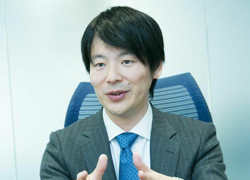 企業のお金の集め方、使い方~クラウドワークス・吉田浩一郎社長