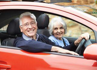 暴走事故で高齢者だけを悪者にする違和感