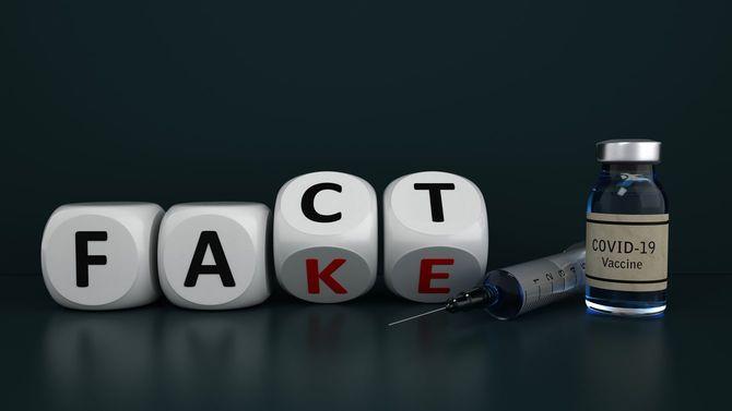 コロナウイルスワクチンの真実とフェイクニュース