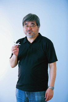 たけだ・よりまさ●「航空ジャーナル」記者から、1988年フリーとなる。95年に、坂本弁護士一家殺害事件の全容をスクープ。2007年に朝青龍の八百長を告発する記事で「編集者が選ぶ雑誌ジャーナリズム大賞」を受賞。著書『ガチンコ さらば若乃花』『Gファイル 長嶋茂雄と黒衣の参謀』。
