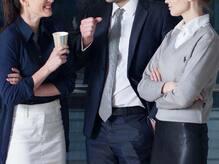 女性が働きやすい企業の株価はなぜ上がるのか