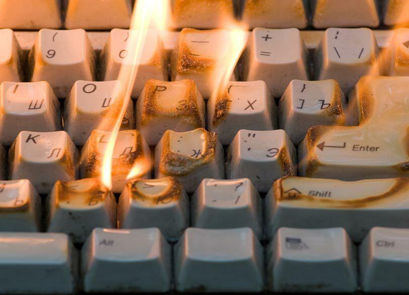 ネット上の「大炎上」を止めるための秘策 相手に「ありがとう」と感謝する