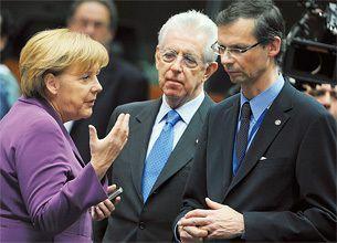 国債、EFSF債格下げ……欧州危機は本当に終わるのか