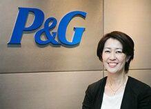 石谷桂子さん(P&Gジャパン 執行役員)‐上司が教えてくれた「本物のダイバーシティ」【1】
