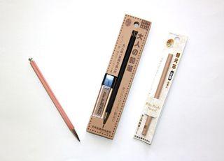 「大人の鉛筆」大ヒット!鉛筆は成長産業