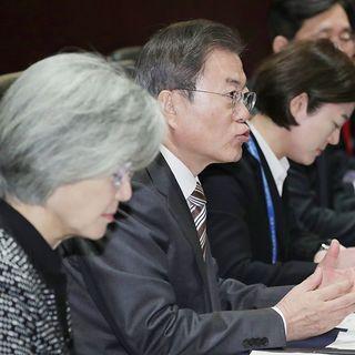 徴用工問題」を解決するには、文在寅大統領に辞めてもらうしかない 韓国 ...