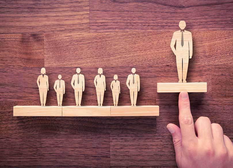 人望のないリーダーはどこがダメなのか 「偏り」がある人は行き詰まる