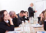 「グダグダ」にならない会議をする方法