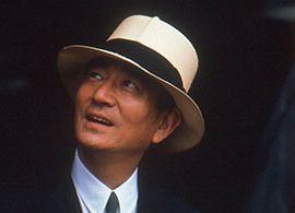 高倉健が衝撃を受けた2つの映画作品