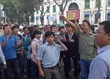 反中爆発!ベトナム市民暴徒化本当の理由