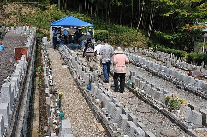 京都府のペット霊園