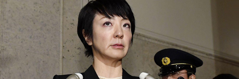 「私は裁判で勝てます」逮捕された河井案里氏が強気に言い張る理由