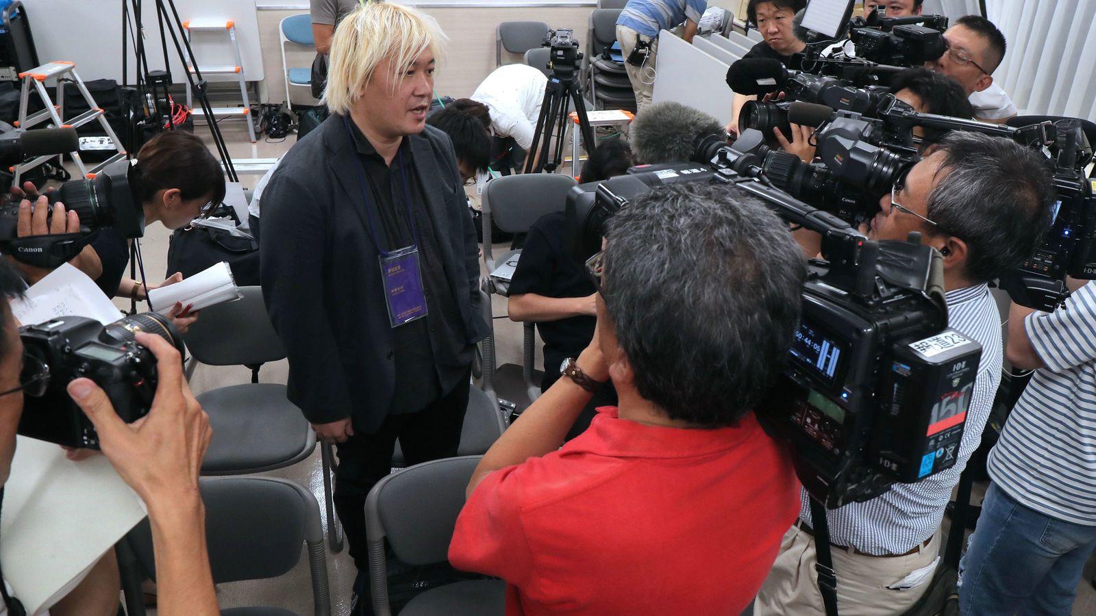 なぜ日本は韓国より「言論の自由度」が低いのか それは「安倍首相のせい」ではない