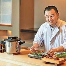 和食の名料理人も納得。日々の生活を豊…