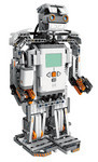 「レゴ マインドストーム」©2011 The LEGO group