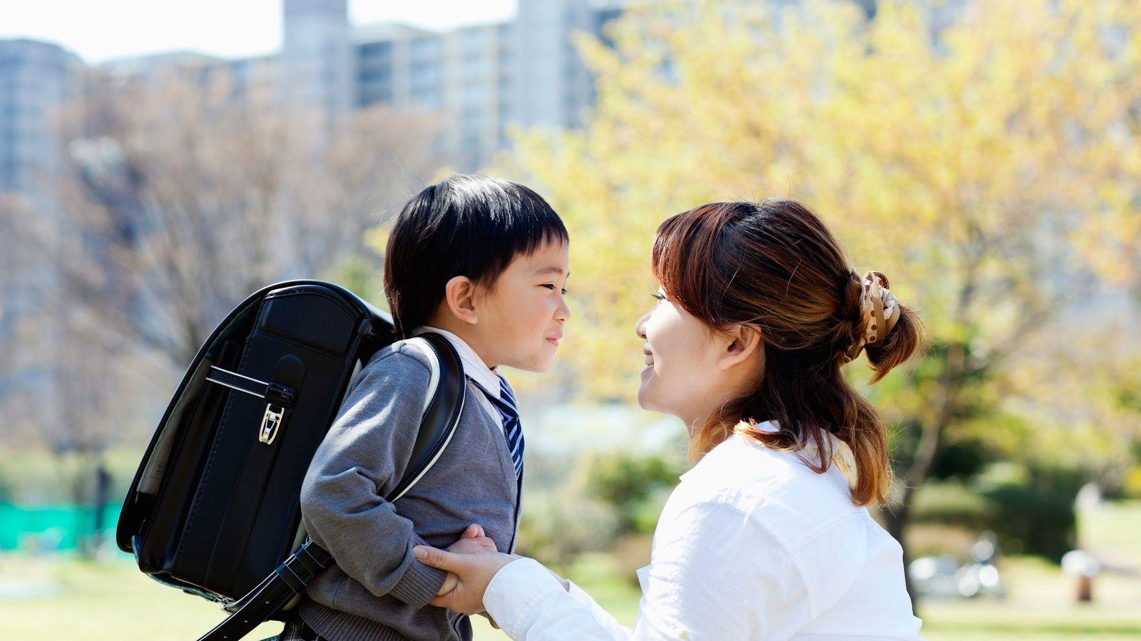 中学受験に成功しても嫉妬されない親の特徴3 自慢、謙遜ともにリスクでしかない