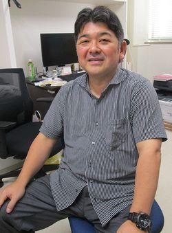 九州大学病院精神科の中尾智博教授