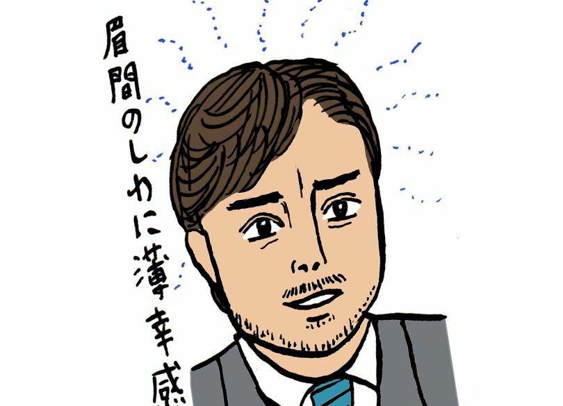 ショーンK系「ホラッチョ疑惑男子」の共通点6